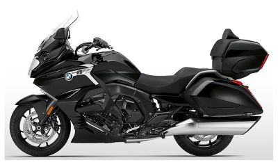 2018 BMW K 1600 Grand America Touring Motorcycles Aurora, OH