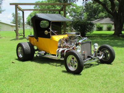 1923 t bucket