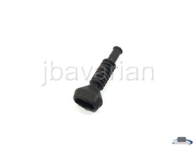 Purchase Genuine BMW Throttle Wire Protection Cap E36 E46 Z3 motorcycle in Westbrook, Maine, United States, for US $7.98