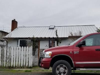 2 Bed 1 Bath Foreclosure Property in Saint Helens, OR 97051 - Cowlitz St