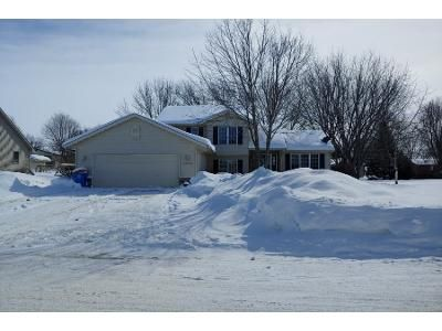 4 Bed Preforeclosure Property in Owatonna, MN 55060 - Wedgewood Dr NE