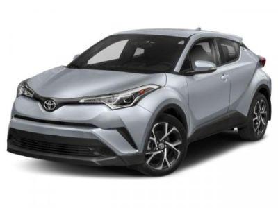 2019 Toyota C-HR XLE (BLUE FLAME)
