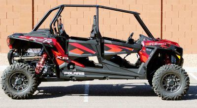 2018 Polaris RZR XP 4 Turbo EPS Fox Edition Sport-Utility Utility Vehicles Kingman, AZ