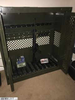 For Sale: Spacesaver UWR and ar15