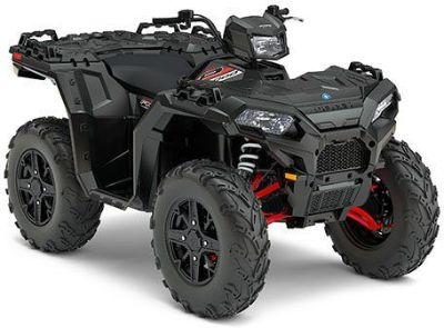 2017 Polaris Sportsman XP 1000 Utility ATVs Sandpoint, ID