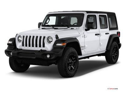 2018 Jeep Wrangler Unlimited Sport (OCEAN BLUE)