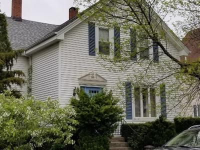 4 Bed 2 Bath Preforeclosure Property in East Providence, RI 02914 - Mary Ave