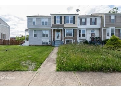 3 Bed 2.5 Bath Foreclosure Property in Waldorf, MD 20603 - Snow Owl Pl