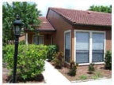 Corporate Housing in Winter Park Florida