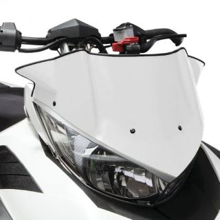 Sell Arctic Cat Sno Pro Windshield White - 2012-2017 ZR F XF M 6000 8000 - 6606-578 motorcycle in Sauk Centre, Minnesota, United States, for US $89.99
