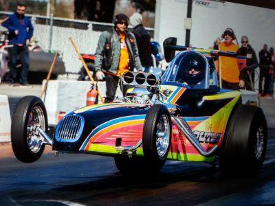 Horton race cars 23 T