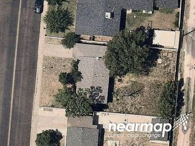 Preforeclosure Property in Odessa, TX 79762 - N Muskingum Ave