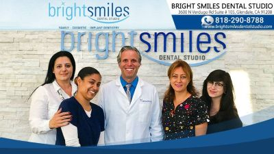 Local Invisalign Glendale CA - Dr. Carlos Garcia For Best Results
