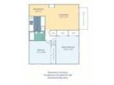 Shrewsbury Commons - 2 BR 1 BA Phase 3