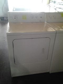 $210, Kenmore Electric Dryer