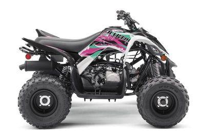 2019 Yamaha Motor Corp., USA Raptor 90 Sport ATVs Towanda, PA