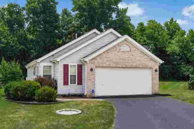 6793 Riding Trail Drive Canal Winchester Three BR, Like new