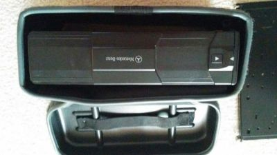Purchase Mercedes OEM CD Player and Cover motorcycle in Severna Park, Maryland, United States, for US $134.00