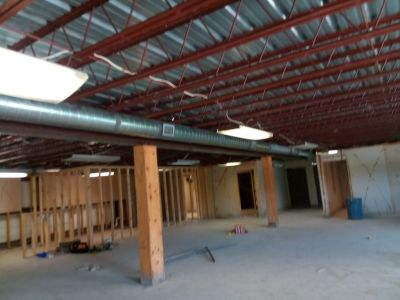 Need HVAC ductwork installed at your home or buisness ?