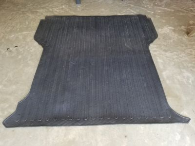 Ford F150 Super Crew bed floor mat