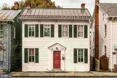 40 W Simpson St Mechanicsburg Two BR, Beautiful home in the