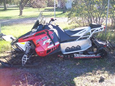 2014 Polaris 800 Switchback PRO-R ES Trail Sport Snowmobiles Wisconsin Rapids, WI