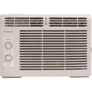 5000 BTU Window Air Conditioners