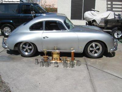 Porsche 356 Voltage Reg to Gen ''Factory Loom ''