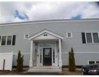 339 Centre #2 Middleboro One BR, if interested a credit report