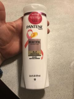 Pantene Beautiful lengths 2in1 Shampoo & Conditioner in one