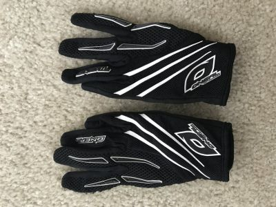 Youth ONeil Off Road Riding Gloves