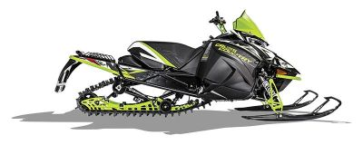 2018 Arctic Cat XF 8000 Cross Country Limited ES Trail Sport Snowmobiles Escanaba, MI