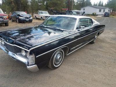 1968 Mercury Monterey