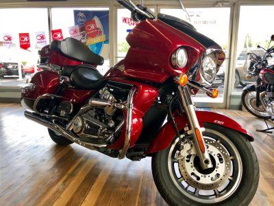 2010 Kawasaki Vulcan 1700 Voyager ABS Touring Motorcycles Highland, IN