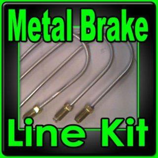 Buy Brake line kit Cadillac, Eldorado, Seville 1983 1984 1985 1986 1987 1988 motorcycle in Duluth, Minnesota, United States, for US $46.95