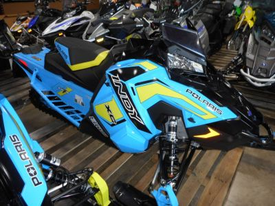 2019 Polaris 800 INDY XC 129 Snowcheck Select Snowmobile -Trail Belvidere, IL