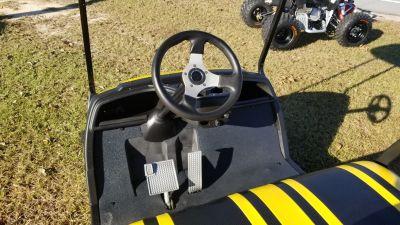 2014 Yamaha DRIVE GAS EFI Golf carts Jesup, GA