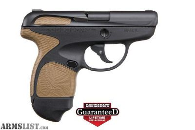 For Sale: Taurus Spectrum 380 Two Tone Black/FDE