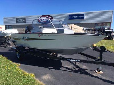 2019 Tracker Pro Guide V-165 WT Jon Boats Appleton, WI
