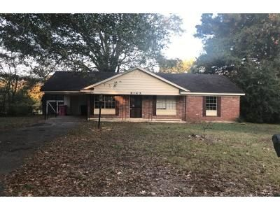 3 Bed Preforeclosure Property in Southaven, MS 38671 - Caprock Cv