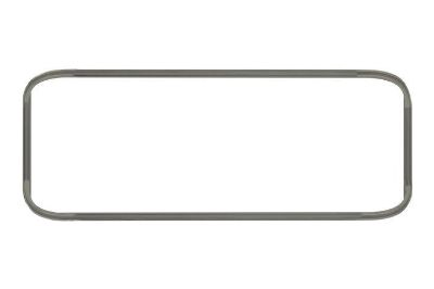Sell 1974-1978 FORD MUSTANG II HATCH OR DECK LID WEATHERSTRIP motorcycle in Lawrenceville, Georgia, US, for US $29.95