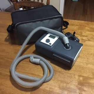 CPAP Machine (mask not included)