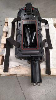 DMPE M-5 14-71 Blower