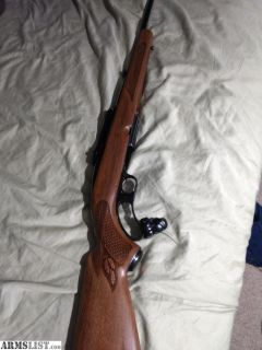 For Sale: Winchester model 88 308