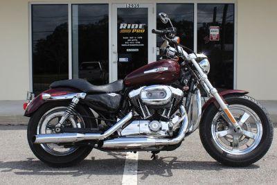 2015 Harley-Davidson® Sportster® SuperLow™