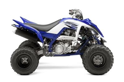 2016 Yamaha Raptor 700R Sport ATVs Long Island City, NY