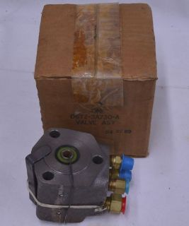 Find NOS OEM 1974-77 FORD F250 4X4 HI BOY POWER STEERING CONTROL VALVE D6TZ-3A730-A motorcycle in Tipp City, Ohio, United States, for US $600.00