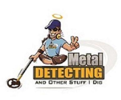 Garrett & Minelab metal detectors