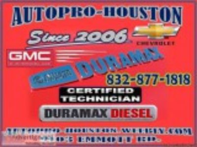 Your Business is Appreciated AutoPRO-Houston