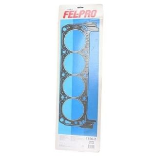 """Purchase Fel-Pro 11562 Ford 4.100"""" Bore Performance Head Gaskets 5.0/5.8L - FEL1156-2 motorcycle in Mount Pleasant, Michigan, US, for US $41.91"""